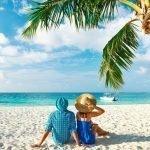Tatilini Eylül'e Bırakanlara Turkuaz Denizler, Bembeyaz Kumsallar