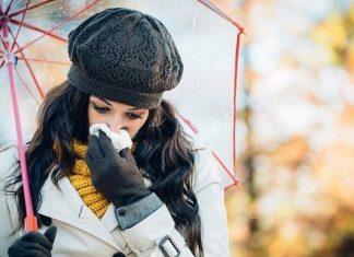 Mevsim Değişiklikleri Sizi Hasta Etmesin