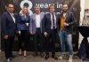 D'S Damat Romanya'daki 8. Yılını Kutladı