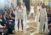 Paris Moda Haftası'nda Arzu Kaprol'ün Büyülü Koleksiyonu