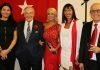 Rahmi Koç İle Miami'de Cumhuriyet Bayramı Kutlaması