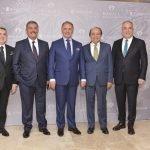 Türkerler Holding'in Erken Yılbaşı Kutlaması