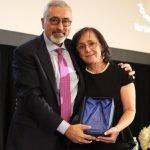 Ayşe Aytaman'a ABD'de Yılın Doktoru Ödülü!