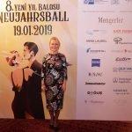 Alman Türk İş Dünyası Baloda Buluştu