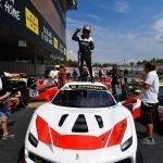 Ferrari Challenge'da Şampiyon Olan Tek Türk İş İnsanı
