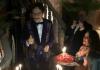 Tarihi Köşkte Unutulmaz Doğum Günü