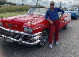Turhan Kaşo İle Küba'da Nostalji