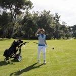 Golf Tutkunları Nuri Özaltın Anısına Buluştu