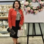 Fulya Gündoğdu'nun Misler Kokan Tanıtımı
