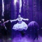 Alice Müzikali İle Unutulmaz Bir Gece