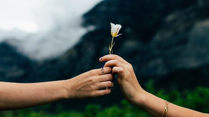 Affetmek Duygusal Yüklerinizi Hafifletiyor!