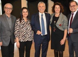 Kadıoğlu Hastanesi Tanfer Sağlık Grubu'na Devredildi