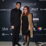 Gecce Mekan İle Türkiye'nin En İyileri Ödüllerini Aldı