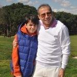 Golf Dünyası Texas Scramble Turnuvası'nda Buluştu