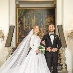 Çırağan Sarayı'nda Masal Gibi Düğün