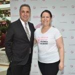 Kadınlar Kansere Karşı Bilimle Daha Güçlüyüz Dediler
