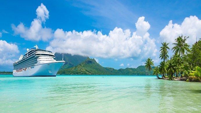 Akdeniz'in Mavi Sularını Cruise İle Keşfedin