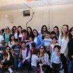 Pervin Ersoy Projesi Diyarbakır Turuyla Devam Etti