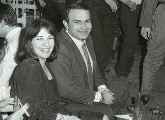 Etiler Şamdan'da Eğlence Dorukta