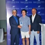 Bodrum'da Golf Sezonu Açıldı