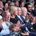 Prof.Dr. Zehra Neşe Kavak'a Jüri Özel Ödülü