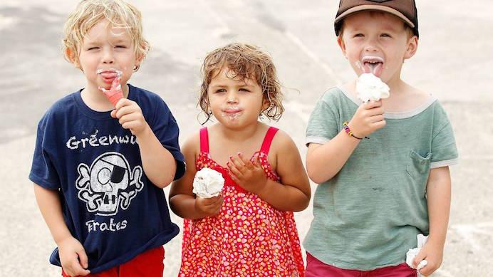 Dondurmanın 5 Önemli Faydası