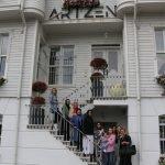 Artzen'e Design & Mimarlık'a Hayırlı Olsun Ziyareti