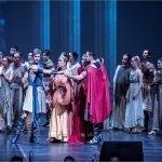 Uluslararası İstanbul Opera Festivali 10. Yılını Kutluyor