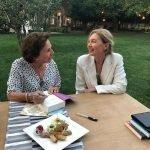 Çengelköy'deki Tarihi Sarı Köşk'te Renkli Sohbet