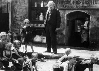 Berlin'in 90 Yıllık Tarihine Sinematografik Bir Yolculuk!