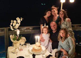 Evli, Mutlu, Çocuklu ve 21'inci Yıl…
