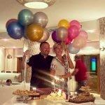 Acarların Balonlu Kutlaması