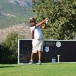 Bodrum Golf Kulübü Kaptanlık Kupası Erol Aktı'nın