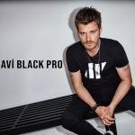 Mavi ve Kıvanç, Mavi Black Pro'yu Çarpıcı Bir Geceyle Kutladı