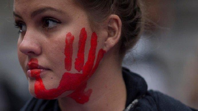 """Kadına Şiddetin Nedeni; """"Erkeklik Krizi"""""""