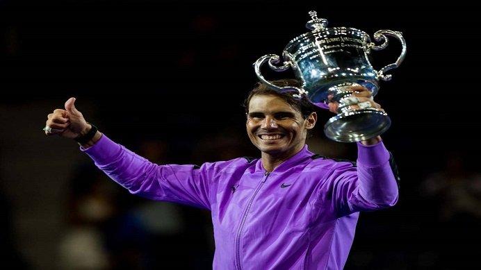 Kupayı Nadal Gönülleri Medvedev Götürdü