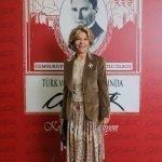 """Koçak Koleksiyon'dan """"Türk Ve Dünya Basınında Atatürk"""" Sergisi"""