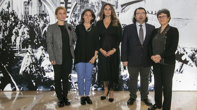 Osmanlı Kudüs'ünün Son 60 Yılı Rezan Has Müzesi'nde!
