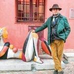 Ayhan Sicimoğlu'ndan Seyahat Rotaları