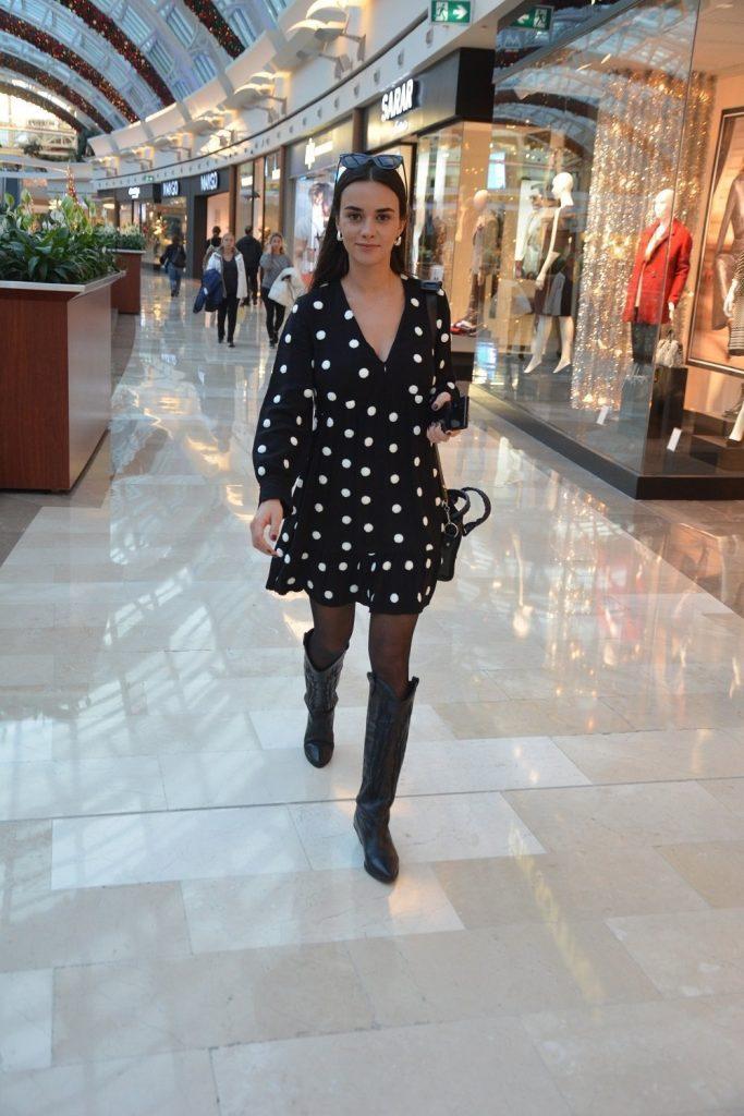 Neşeli Alışveriş Turu
