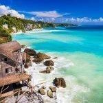 Dünyanın En Güzel 12 Tropik Adası