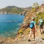 Bol Oksijenli ve Yemyeşil Seyahat Rotaları