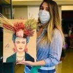 Frida'nın Renkleri